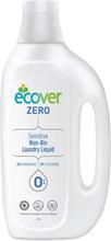 Parfymfritt Flytande Tvättmedel Zero, 1,5 L