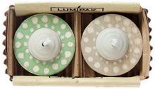 Miljövänlig Ljusbringare Floatlights, 2-pack, Bubblor