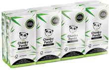 Bamboo Pocket Tissue, 8-pack