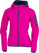 Tuikku Jacket Pink 38