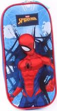 Spiderman penalhus, 3D, 12*26*5 cm
