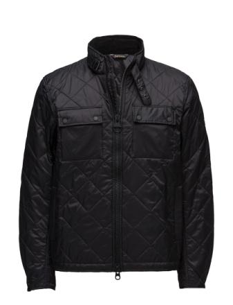 B.Intl Setv Quilt Jacket