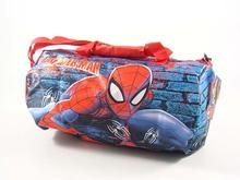 Spiderman Sportstaske, 36*20*17 cm