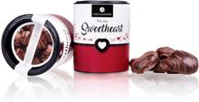 Morele w likierze Cointreau na Walentynki