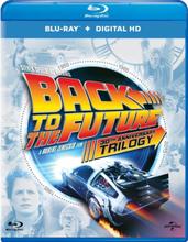 Zurück in die Zukunft Trilogie