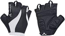 Advanced W Gloves Musta 8