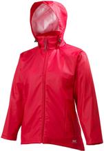 Women's Voss Jacket Punainen XS