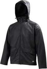 Voss Jacket Musta L