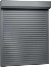 vidaXL Rulljalusi aluminium 70x100 cm antracit
