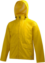 Voss Jacket Keltainen L