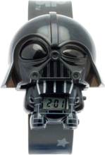 BulbBotz Star Wars Darth Vader Armbanduhr