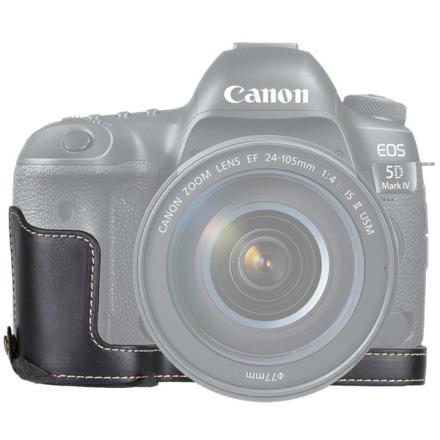 Suojalaukku Canon EOS 5D Mark IV / 5D Mark III Musta