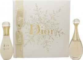 Dior J'adore Limited Edition Gift Set 50ml EDP + 75ml Body Milk