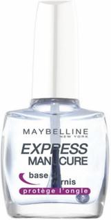 Maybelline Express Manicure Base Coat 10 ml
