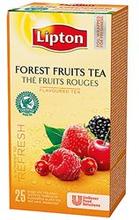 Lipton Lipton Tea Forest Fruit 25 påsar 7310390855108 Replace: N/ALipton Lipton Tea Forest Fruit 25 påsar