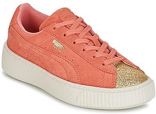 Puma Sneakers SUEDE PLATFORM GLAM PS Puma