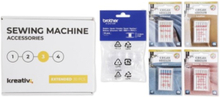 Sewing Machine Accessories - EXTENDED 30 PCS