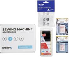 Sewing Machine Accessories - STANDARD 27 PCS