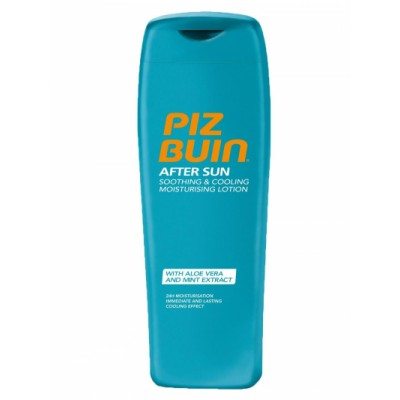 Piz Buin Soothing & Cooling After Sun 200 ml