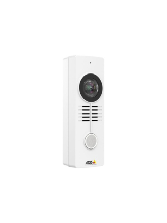 A8105-E Network Video Door Station