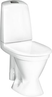Toalettstol Gustavsberg Nautic 1591