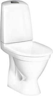 Toalettstol Gustavsberg Nautic 1510