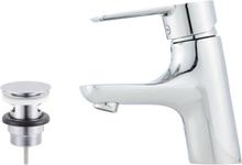 Tvättställsblandare Mora Cera B5