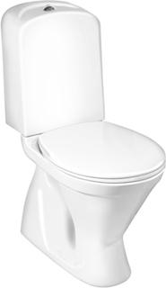 Toalettstol Gustavsberg Nordic 3500