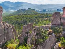 Bulgarije & Roemenië