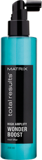 Kjøp Matrix Total Results High Amplify Wonder Boost Root Lifter, 250ml Matrix Hårmousse Fri frakt