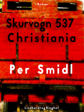 Skurvogn 537 Christiania - E-bog