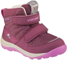 Rissa Kid GTX Plum 30