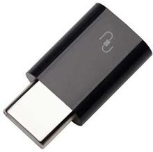 Xiaomi USB 3.1 Type-C / MicroUSB Adapter - Sort