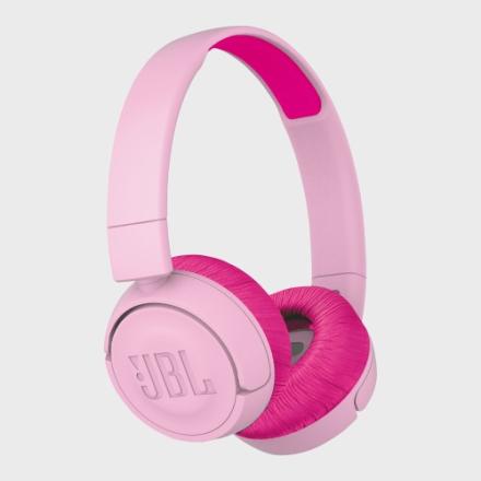 JBL JBLJR300BTPIK