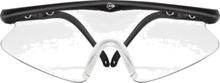 Dunlop Squash Protective Eyewear Suoja- & aurinkolasit BLACK/GREEN
