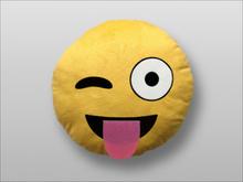 Emoji Smiley puder (Naughty)
