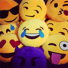 Emoji smiley puder (Cool)