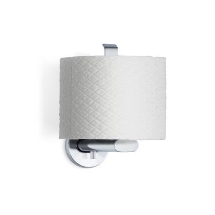 Toiletrulleholder Blomus Areo (Mat rustfri stål)