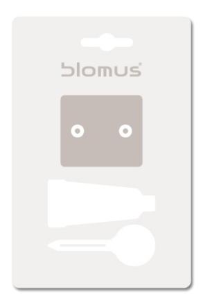 Monteringssæt til Blomus Sento