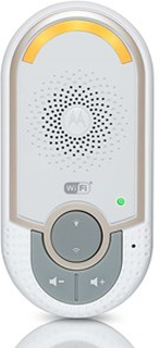 Motorola Baby Monitor MBP 162 Connect – WiFi/Audio