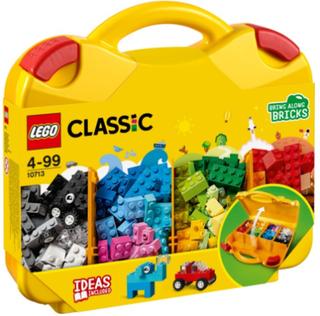 LEGO Classic - Fantasiväska 10713