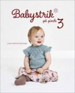 Babystrik På Pinde 3 - Lene Holme Samsøe - Bog
