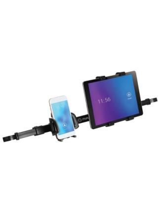 Car Tablet & smartphone holder