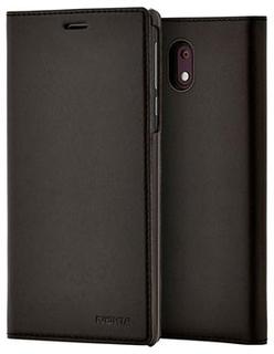 Nokia 3 Slim Flip Cover CP-303 - Sort