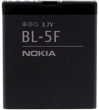 Batteri Nokia BL-5F - 6290, E65, N93i, N95, N96, 6210 Navigator