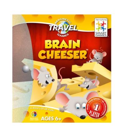 Smart Games - Brain Cheeser (SGT250)
