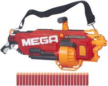 NERF - N-Strike Mega Mastodon (B8086)