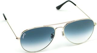 Carolina Gynning - Sunglasses, Silver