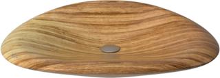 Kodia håndvask i egetræ 45,5 x 66 cm