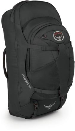 Farpoint 55 dark grey S/M